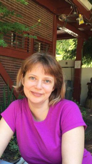 Галина Дмитриевна